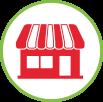 Розничные магазины