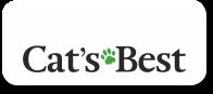 Логотип Cat`s Best